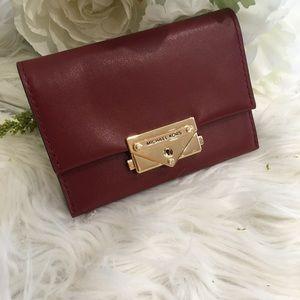 Final sale✨Michael Kors cece card case wallet